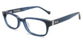 Lucky Brand Lincoln AF Eyeglasses Eyeglasses - Denim
