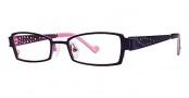 Ogi Kids OK74 Eyeglasses Eyeglasses - 1259 Royal Purple / Medium Pink