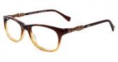 Lucky Brand Palm Eyeglasses Eyeglasses - Brown Gradient