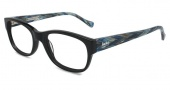 Lucky Brand PCH Eyeglasses Eyeglasses - Black