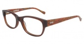 Lucky Brand PCH Eyeglasses Eyeglasses - Brown