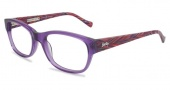 Lucky Brand PCH Eyeglasses Eyeglasses - Plum