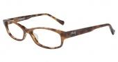 Lucky Brand Poet Eyeglasses Eyeglasses - Tortoise