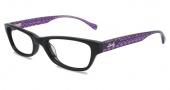 Lucky Brand Route 66 AF Eyeglasses Eyeglasses - Black