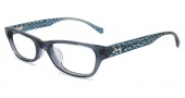 Lucky Brand Route 66 AF Eyeglasses Eyeglasses - Blue