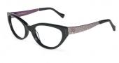 Lucky Brand Sonora AF Eyeglasses Eyeglasses - Black