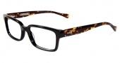 Lucky Brand Tribe Eyeglasses Eyeglasses - Black