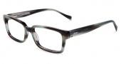 Lucky Brand Tribe Eyeglasses Eyeglasses - Olive
