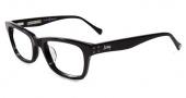 Lucky Brand Tropic Eyeglasses Eyeglasses - Black