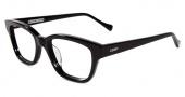 Lucky Brand Venturer Eyeglasses Eyeglasses - Black