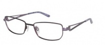 Charmant TI 10891 Eyeglasses Eyeglasses - Purple