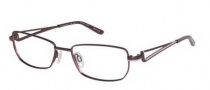 Charmant TI 10891 Eyeglasses Eyeglasses - Rose
