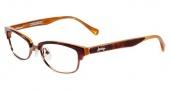 Lucky Brand Zuma Eyeglasses Eyeglasses - Tortoise