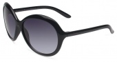 Lucky Brand Balboa Sunglasses Sunglasses - Black