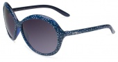 Lucky Brand Balboa Sunglasses Sunglasses - Blue Floral