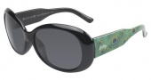 Lucky Brand Del Mar Sunglasses Sunglasses - Black