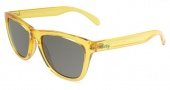 Lucky Brand La Jolla Sunglasses Sunglasses - Yellow