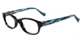 Lucky Brand Kids Busy Bee Eyeglasses Eyeglasses - Black