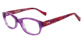 Lucky Brand Kids Busy Bee Eyeglasses Eyeglasses - Plum