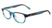 Lucky Brand Kids Dynamo Eyeglasses Eyeglasses - Aqua