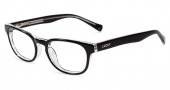 Lucky Brand Kids Dynamo Eyeglasses Eyeglasses - Black