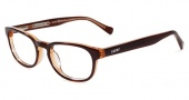 Lucky Brand Kids Dynamo Eyeglasses Eyeglasses - Brown