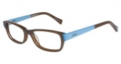 Lucky Brand Kids Favorite Eyeglasses Eyeglasses - Brown