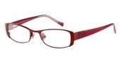Lucky Brand Kids Liv Eyeglasses Eyeglasses - Red
