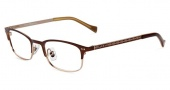 Lucky Brand Kids Smarty Eyeglasses Eyeglasses - Brown