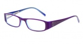 Lucky Brand Kids Willow Eyeglasses Eyeglasses - Purple