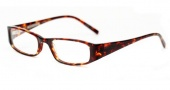 Lucky Brand Kids Willow Eyeglasses Eyeglasses - Tortoise