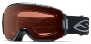 Smith Optics Vice Snow Goggles Goggles - Black / RC36
