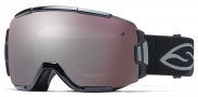 Smith Optics Vice Snow Goggles Goggles - Black / Ignitor Mirror