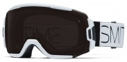 Smith Optics Vice Snow Goggles Goggles - White Block / Blackout