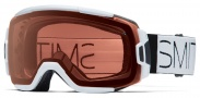 Smith Optics Vice Snow Goggles Goggles - White Block / RC36