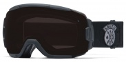 Smith Optics Vice Snow Goggles Goggles - Black Sabotage / Blackout