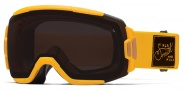 Smith Optics Vice Snow Goggles Goggles - Yellow Revival Mustard / Blackout
