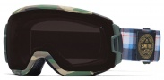 Smith Optics Vice Snow Goggles Goggles - Cyprus Plammo / Blackout