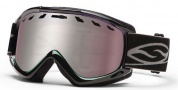 Smith Optics Sentry Snow Goggles Goggles - Black / Ignitor Lens