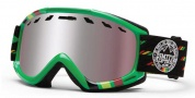 Smith Optics Sentry Snow Goggles Goggles - Irie Rockers / Ignitor Lens