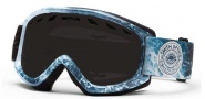 Smith Optics Sentry Snow Goggles Goggles - Steel Oceanic / Blackout Lens