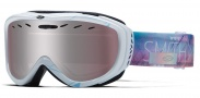 Smith Optics Cadence Snow Goggles Goggles - Daydreamer / Ignitor Mirror + Yellow