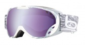 Bolle Duchess Goggles Goggles - 20972 White & Silver Wings / Aurora