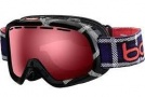 Bolle Bumpy Goggles Goggles - 21121 Black and Red / Vermillon Gunmetal