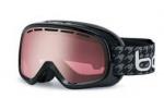 Bolle Bumpy Goggles Goggles - 21119 Black / Vermillon Gunmetal