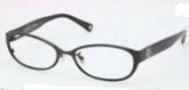 Coach HC5029 Eyeglasses Eyeglasses - 9077 Satin Black