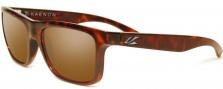 Kaenon Clarke Sunglasses Sunglasses - Tortoise / B12 Lenses