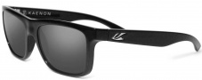 Kaenon Clarke Sunglasses Sunglasses - Black / G12 Lenses