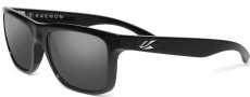 Kaenon Clarke Sunglasses Sunglasses - Black / Polarized G12 Lenses