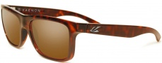 Kaenon Clarke Sunglasses Sunglasses - Tortoise / Polarized B12 Lenses